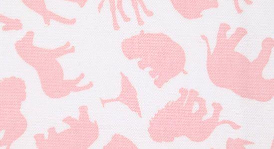 Safari Pink