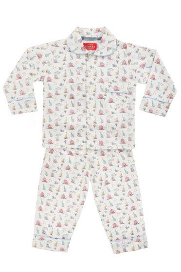 Em&Lu Classic Circus Pyjamas