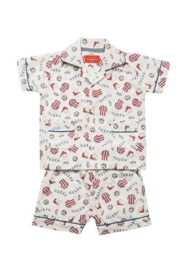 Football Short Pyjamas
