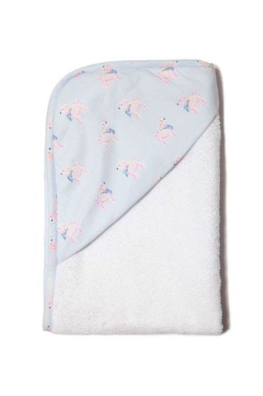 Dog Hooded Towel
