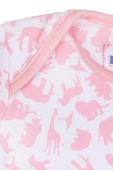 Safari Pink Bundler