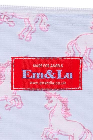 Unicorn Sponge Bag