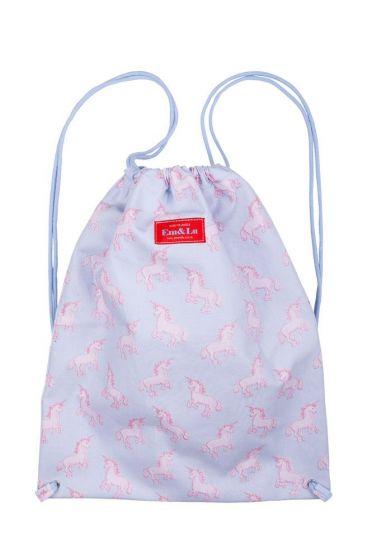 Unicorn String Bag