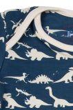 Dinosaur Blue Bundler
