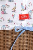 Circus Laundry Basket