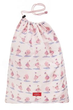 Em&Lu Ballerina Laundry Bag
