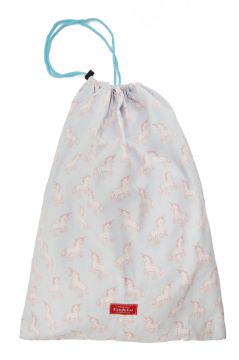 Em&Lu Unicorn Laundry Bag