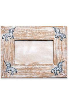Unicorn Photo Frame
