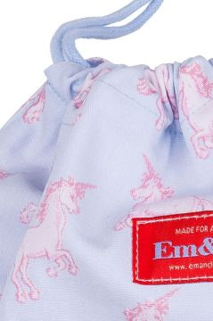 Unicorn String Bag